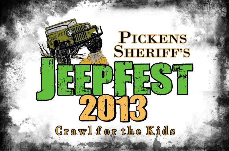 AlphaVinyl Is A Sponsor At Jeep Fest 2013!