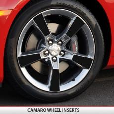 Camaro 20″ Wheel Inserts
