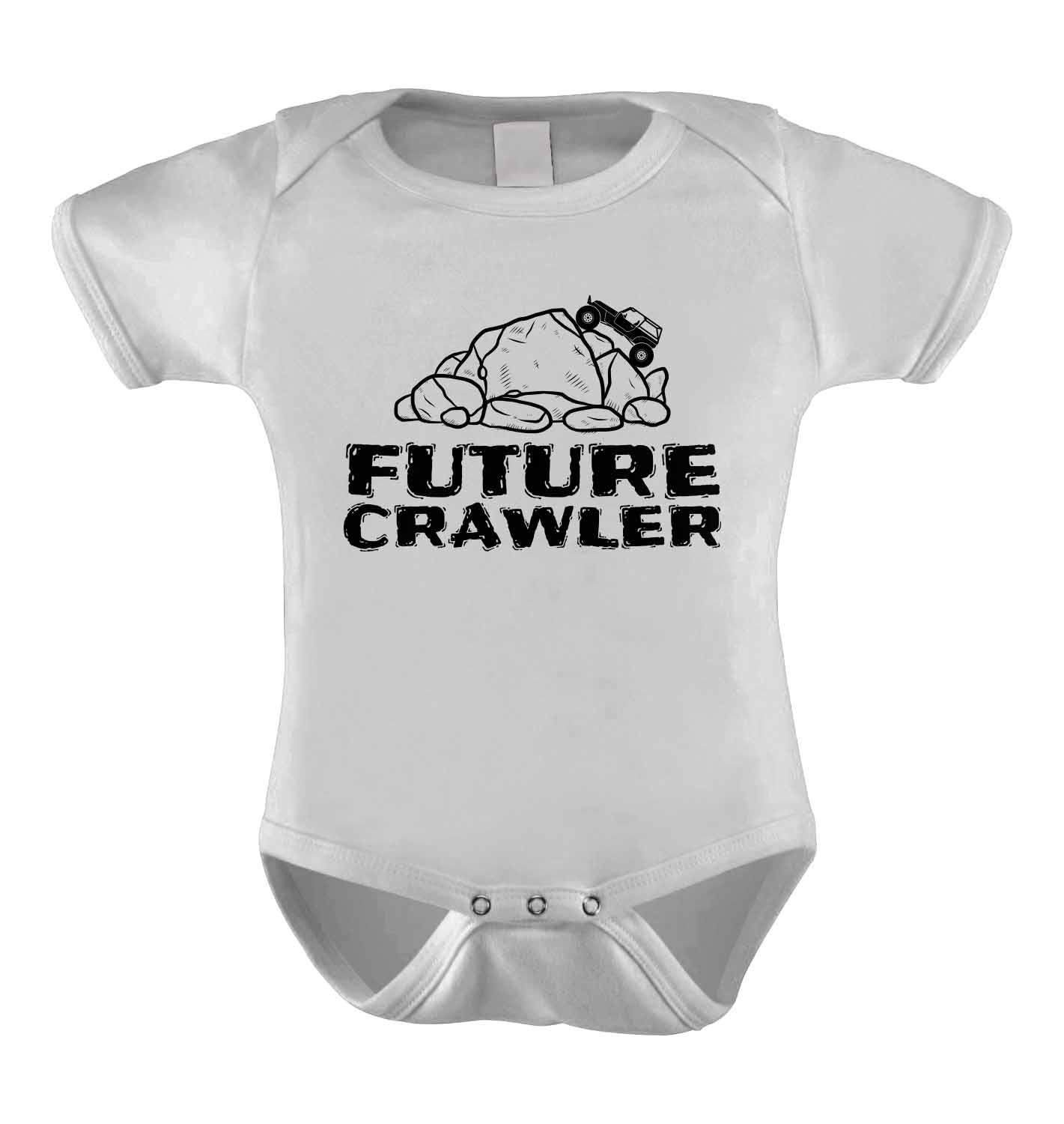 Clubs In Little Rock >> Infant Future Crawler Onesie