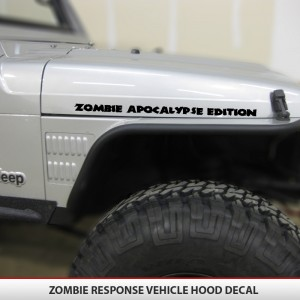 zombie_response_vehicle_hood_decal