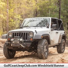 GulfCoastJeepClub Windshield Banner1
