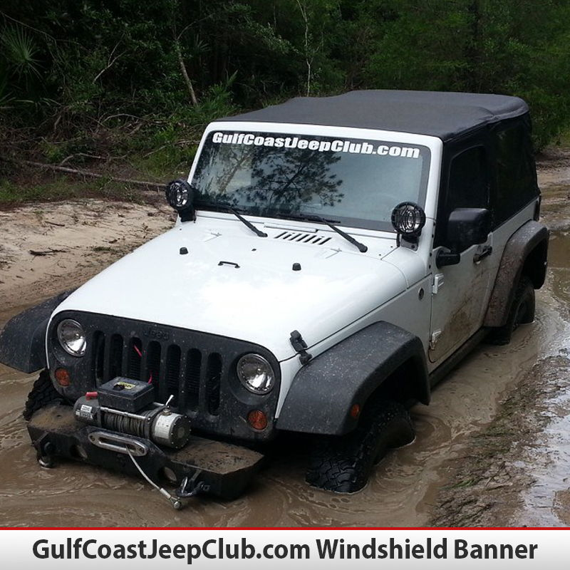 Funny jeep stickers decals