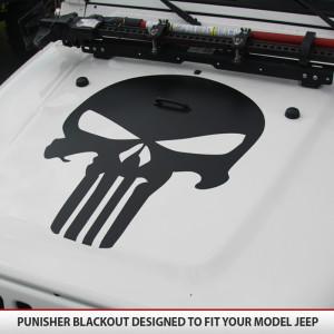 Punisher_blackout_jeep_wrangler_JK_TJ_YJ