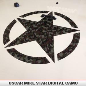 Oscar_MIke_military_star_digital_camo_ACU_army_Jeep_wrangler_jk