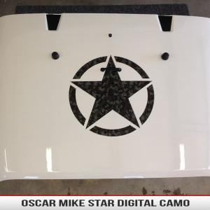 Oscar_MIke_military_star_digital_camo_ACU_army_Jeep_wrangler_jk_tj_yj_kl_xj_wj