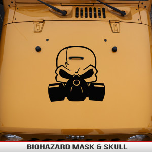 Biohazard_mask_and_skull_zombie_hood_decal_jeep_wrangler_jk_tj_yj_xj_universal