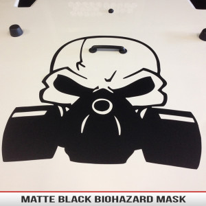 matte_black_Biohazard_mask_and_skull_zombie_hood_decal_jeep_wrangler_jk_tj_yj_xj_universal_tactical