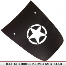 Jeep Cherokee KL Military Star