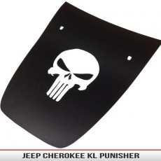 Jeep Cherokee KL Punisher