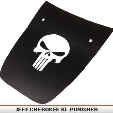 Jeep Cherokee KL Punisher