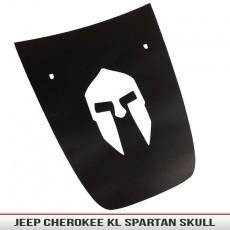 Jeep Cherokee KL Spartan