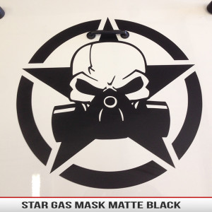 Military_star_biohazard_gas_mask_skull_jeep_hood_decal_wrangler_cherokee_universal