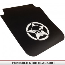 Punisher Star Blackout