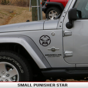 Punisher_star_small_fender_decal_jeep_wrangler_cherokee