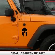 8″ Universal Trojan Helmet