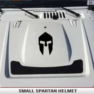 Spartan_gladiator_trojan_helmet_small_fender_hood_decal_jeep_wrangler_cherokee