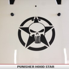 Punisher Star