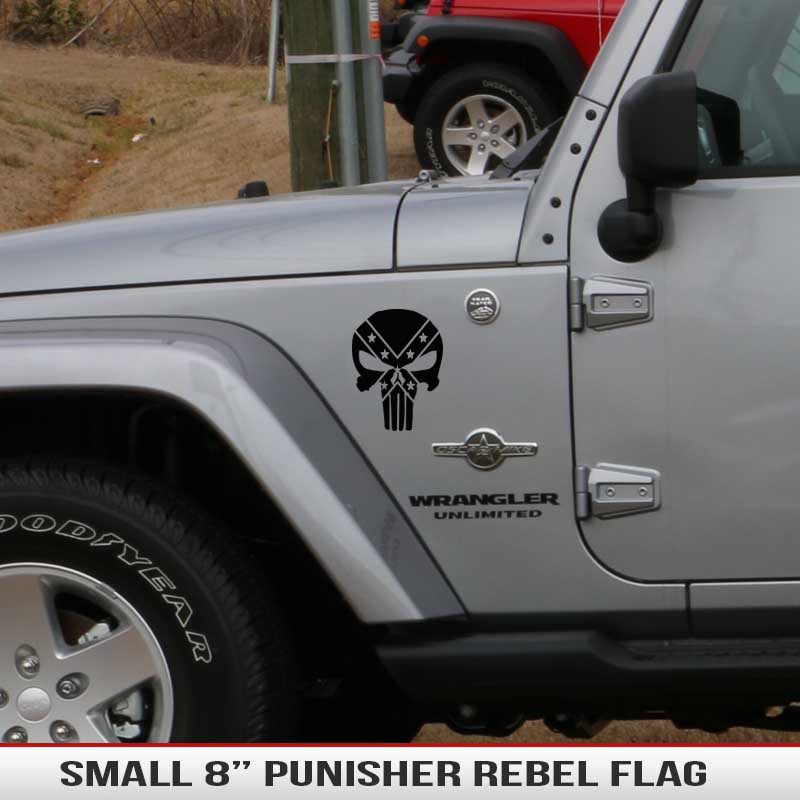 small-punisher-rebel-flag-decal-jeep-fender-hood
