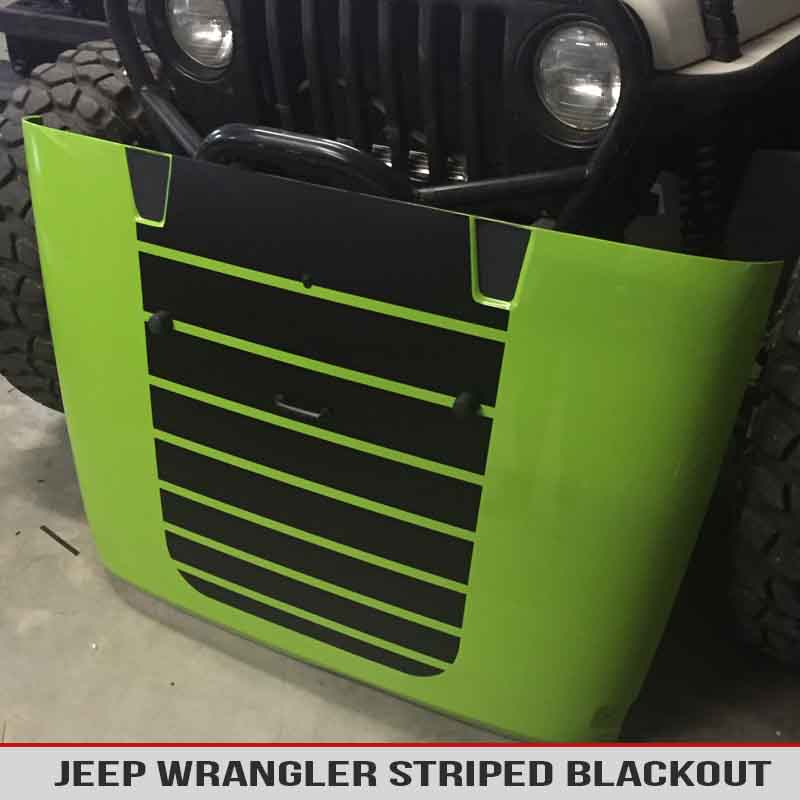 jeep-wrangler-jk-tj-yj-striped-hood-blackout-decal