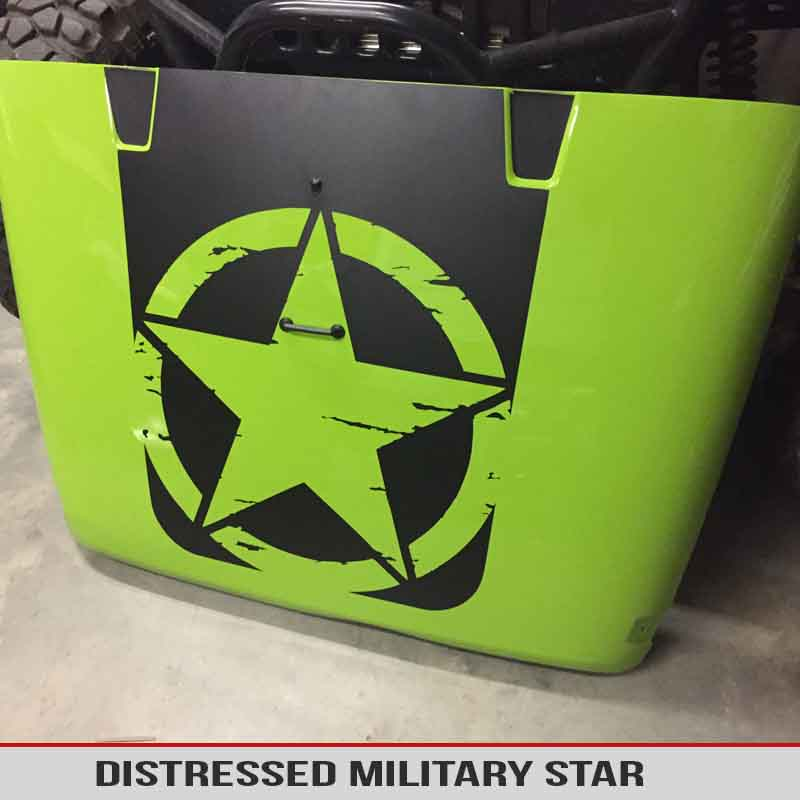 jeep-wrangler-military-star-distressed-blackout-decal-oscarmike