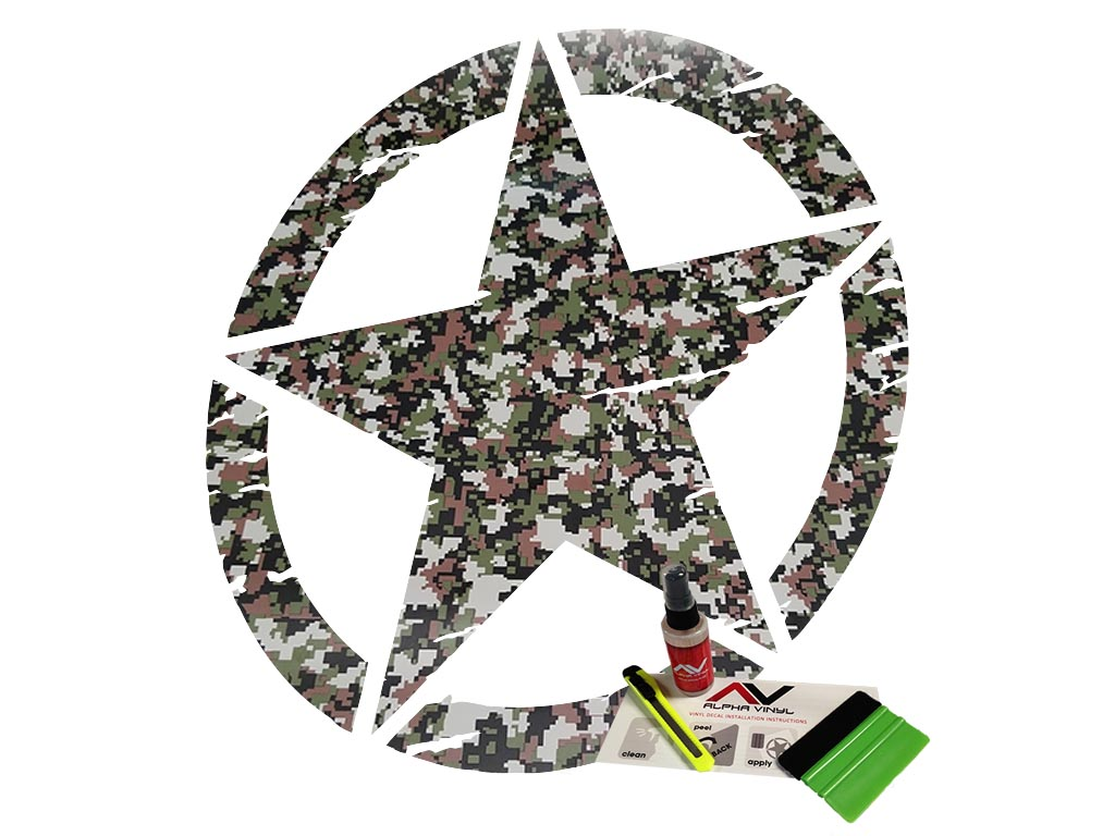 Freedom-star-military-star-distressed-camo