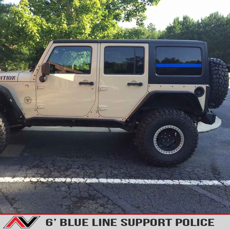 blue-lives-matter-wrangler-jeep-blue-stripe-support-leo-law-enforcement-officers-decal-vinyl-blue-strip1
