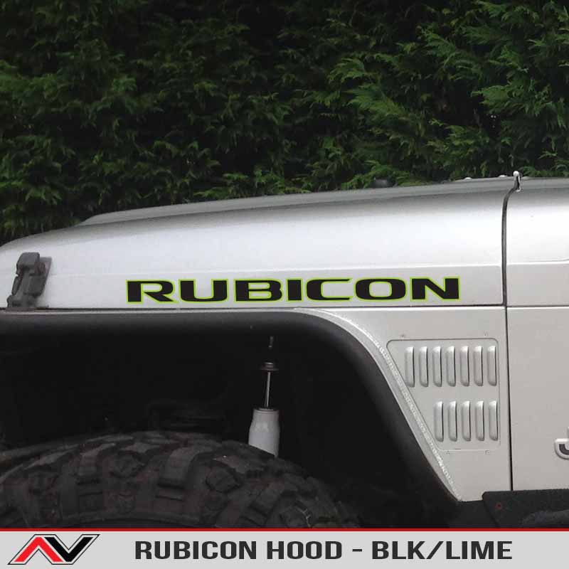 rubicon-hood-decal-jeep-black-lime-green-jeep-sticker-banner