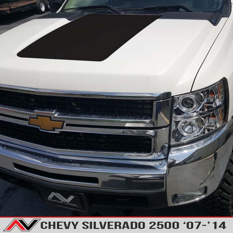 chevy-silverado-2500-hood-blackout-decal-diesel-07-14-sticker