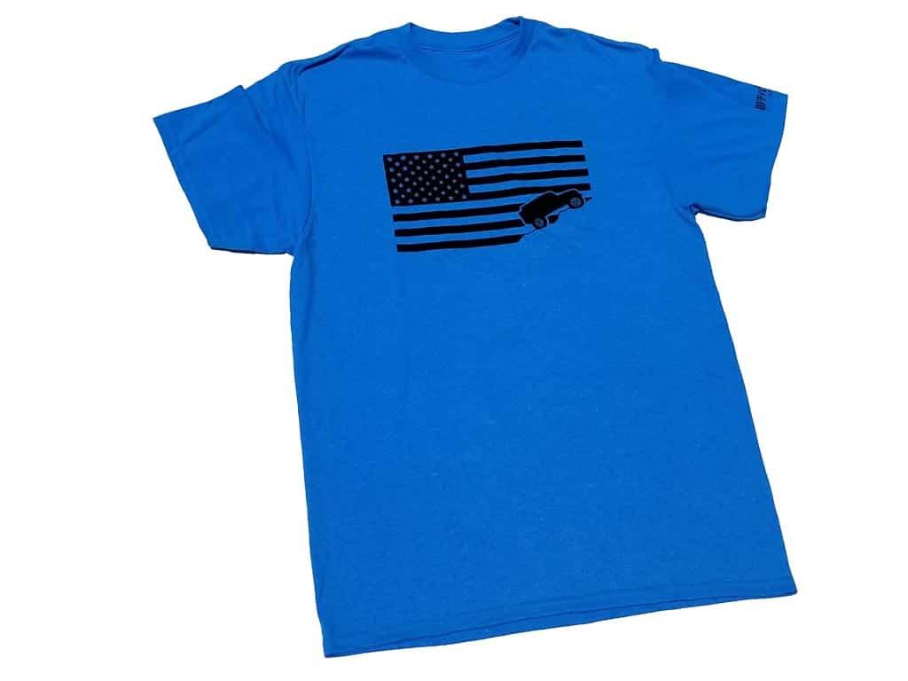 Jeep-USA-flag-tee-military-heather-blue-tshirt