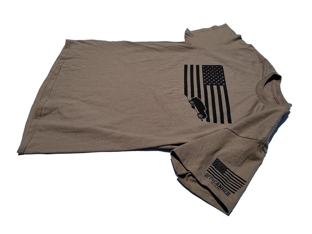 Jeep-USA-flag-tee-military-tan-desert-camo-tshirt