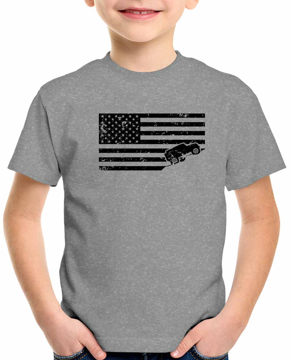 USA-flag-jeep-t-shirt-distressed-youth-kids-ashe-gray