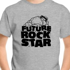 KIDS Future Rock Star Tee
