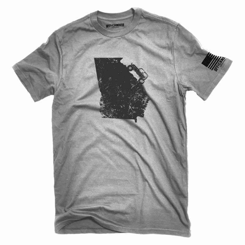 georgia-ga-jeep-shirt-state-outline-jeep-crawling-tee-ash-gray1