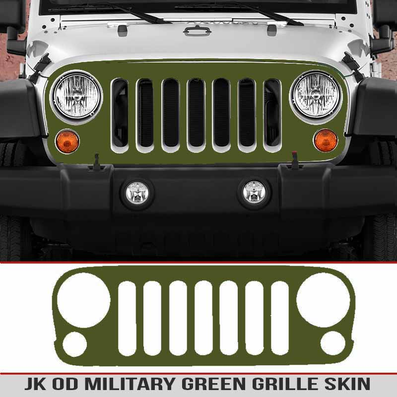 od-green-jeep-wrangler-jk-grille-skin-breastcancer-awareness-girl-jeep-decal