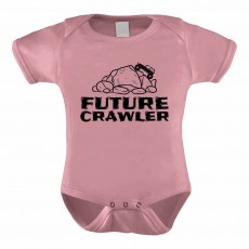 Onsie Infant Jeep Shirt Onesie Future Crawler Jeep Youth Kids Pink