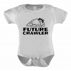 Infant Future Crawler Onesie