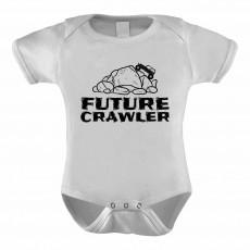 Infant Future Crawler Onesie