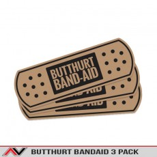 Butthurt Band-Aid