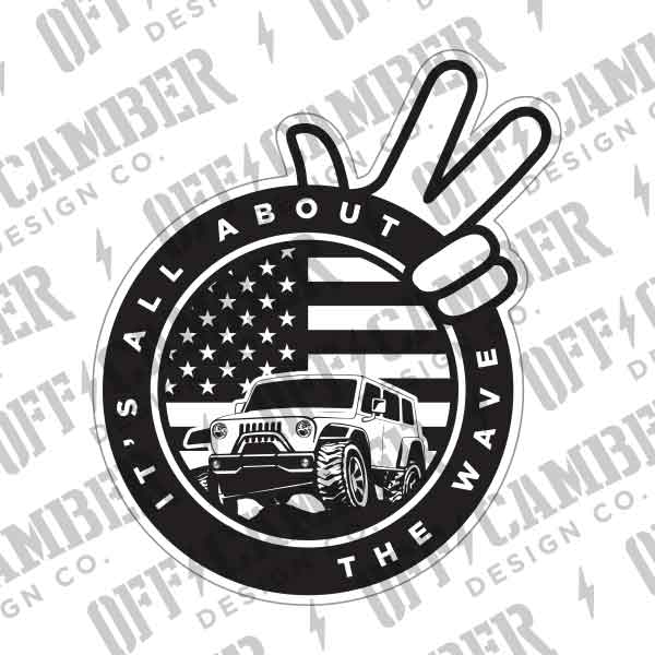jeep-wave-decal-its-all-about-the-wave
