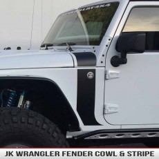 Jeep Decals Hood And Custom Jeep Vinyl Decals From AlphaVinyl - Custom windo decals for jeepsjeep hood decals and stickers custom and replica jeep decals now