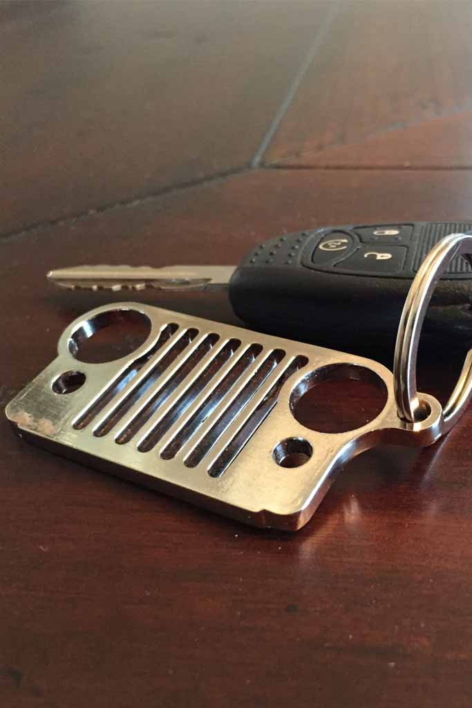 jeep-keychain-silver-stainless-steel-jeep-wrangler-key