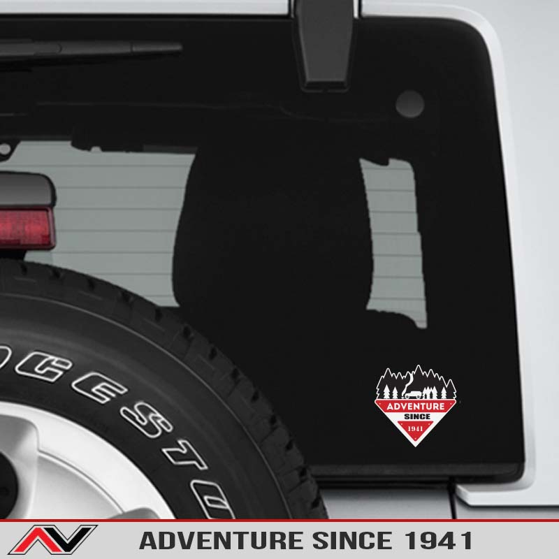 adventure-since-1941-jeep-decal-off-road-adventure-REI-offroad-sticker