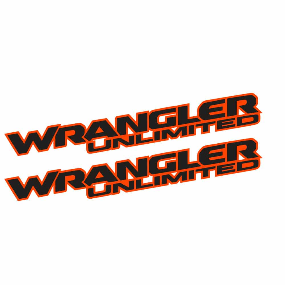 Wrangler-unlimited-jl-style-hood-orange-black