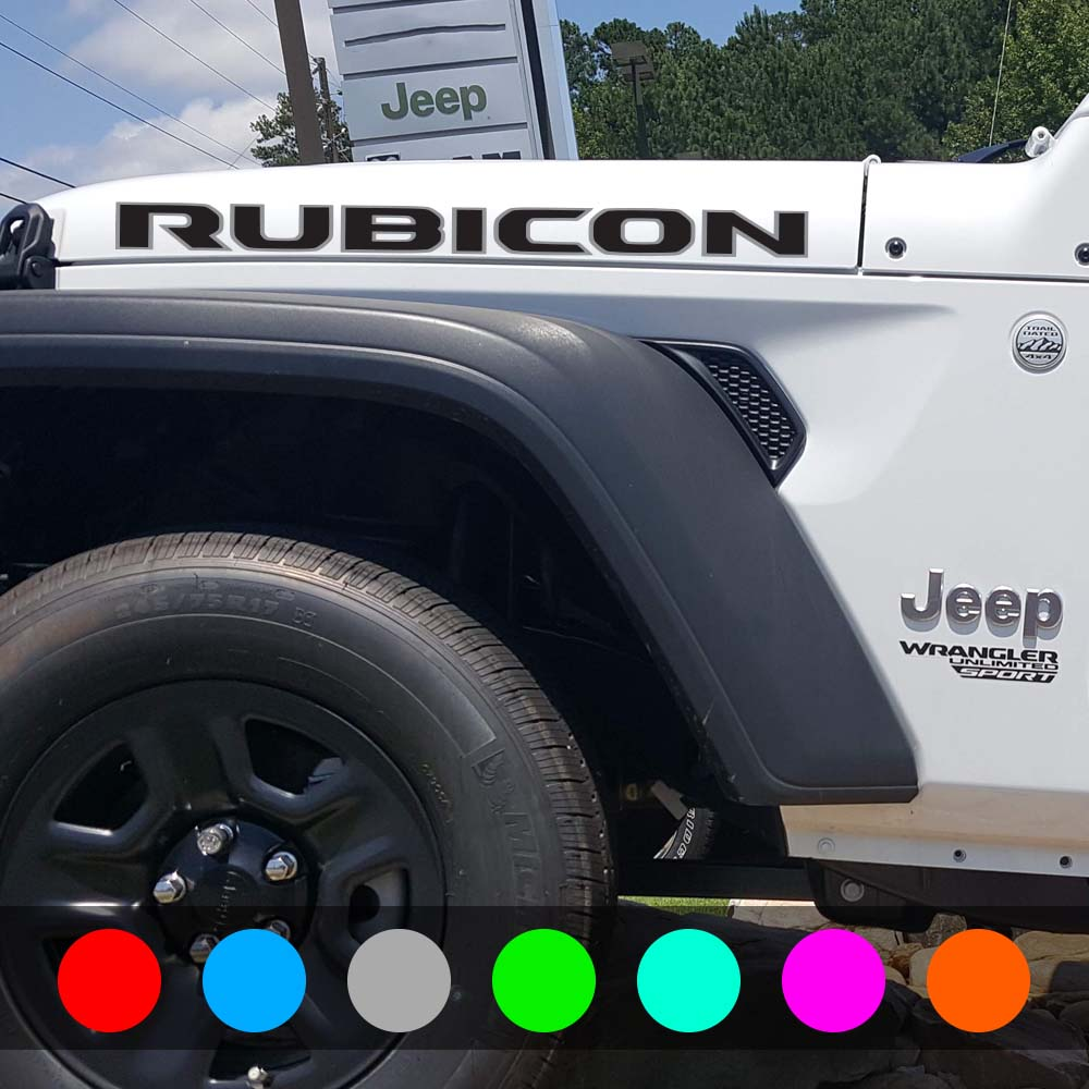 jeep-rubicon-hood-decal-jl-style-silver