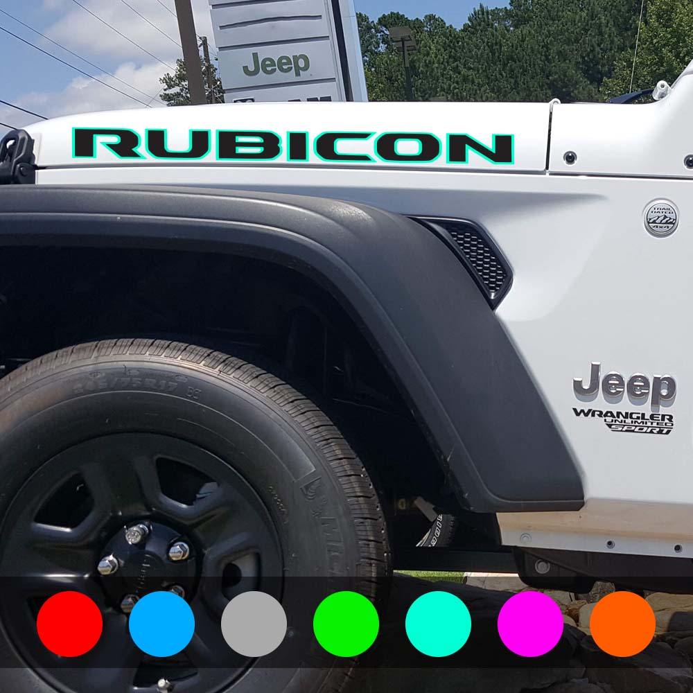 jeep-rubicon-hood-decal-jl-style-teal