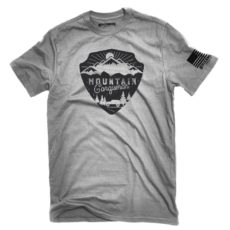 MOUNTAIN CONQUEROR TEE