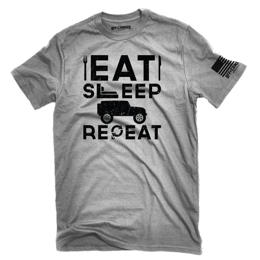 eat-slee-jeep-reapeat-jeep-shirt