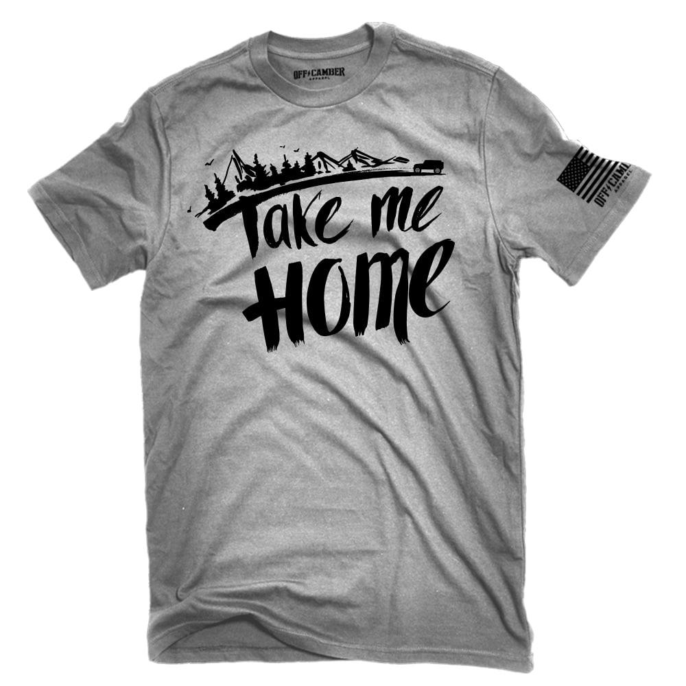take-me-home-jeep-shirt